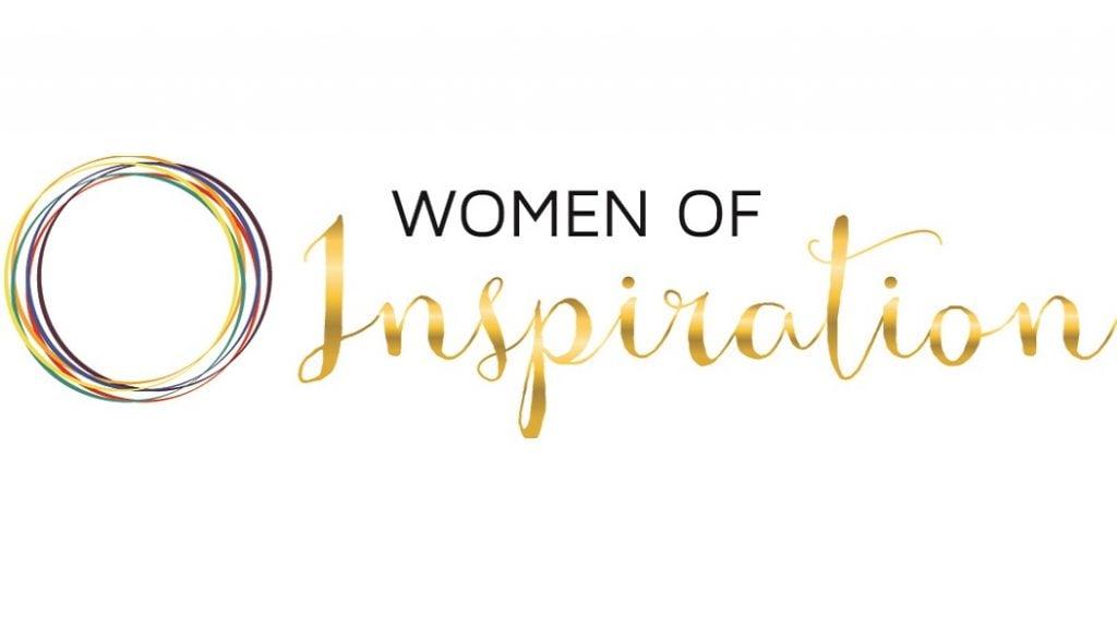 Woman of Inspiration